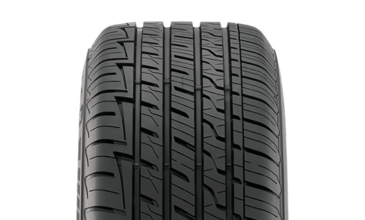 Firestone Firehawk OUR BEST ALL-SEASON HIGH PERFORMANCE TIRE