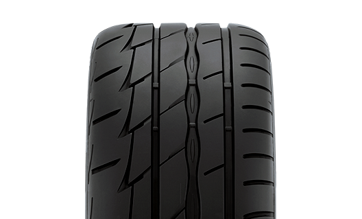 Firestone Firehawk ULTRA-HIGH SUMMER PERFORMANCE AT A GREAT VALUE