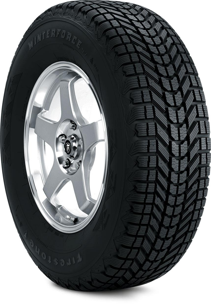 Tires plus firestone