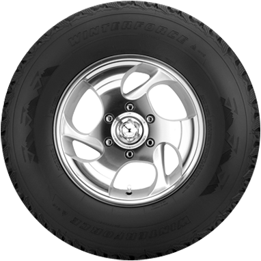 Firestone Winterforce Tires >> Firestone Winterforce Tires for Winter Driving | Snow Tires
